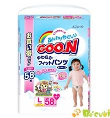 Tã quần Goon L58 Girl