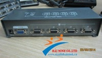 Máy tính tiền cảm ứng Topcash ePOS QT66