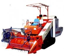 Máy gặt đập liên hợp 4LZ-10A