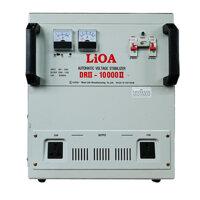 Ổn áp 1 pha LiOA DRII-10000II