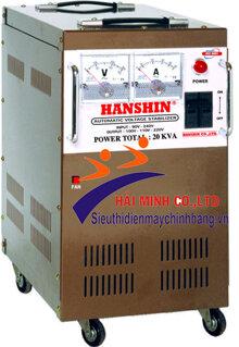 Ổn áp Hanshin 1 pha 20KVA