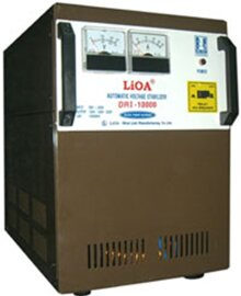 Ổn áp Lioa DRI-10000 (DRI10000) - 10 KVA