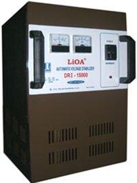 Ổn áp Lioa DRI15000 (DRI-15000) - 15 KVA