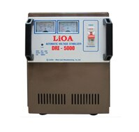 Ổn áp Lioa DRI5000 (DRI-5000) - 5 KVA