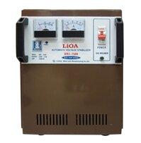 Ổn áp Lioa DRI7500 (DRI-7500) - 7.5 KVA