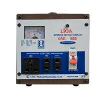 Ổn áp Lioa DRII-1000 - 1 KVA