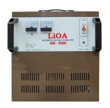 Ổn áp Lioa DRII10000 (DRII-10000) - 10KVA