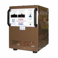 Ổn áp Lioa DRII15000 (DRII-15000) -  15 KVA
