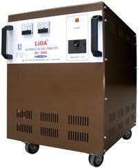 Ổn áp Lioa DRII20000 (DRII-20000) - 20 KVA