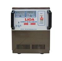 Ổn áp Lioa DRII3000 (DRII-3000) - 3KVA
