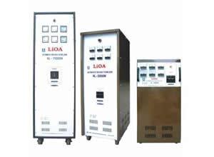 Ổn áp Lioa NM-1500K-3 - 15000 KAV