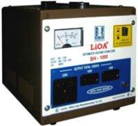 Ổn áp Lioa SH-1000 (SH1000) - 1 KVA