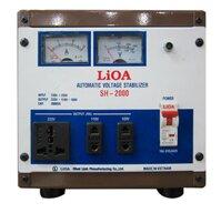 Ổn áp Lioa SH-2000 - 2 KVA