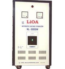 Ổn áp Lioa SH3-30K - 30 KVA