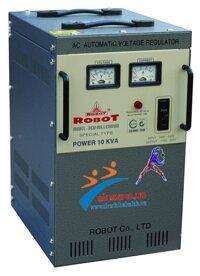 Ổn áp Robot - 10KVA (130V-270V)