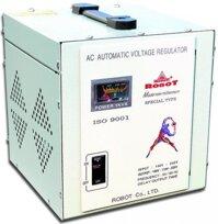 Ổn áp Robot NEW MILLENIUM - 1KVA (90V - 240V)