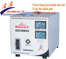 Ổn áp Robot NEW MILLENIUM SP09 - 5KVA, 125V