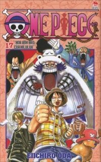 One Piece - Tập 17