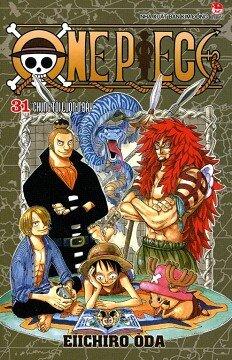 One Piece - Tập 31