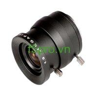 Ống kính 1.3 megapixel Soest ST-358014SMP