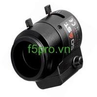 Ống kính 2.0 megapixel Soest ST-IR281214Z2MP