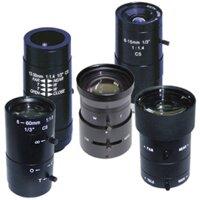 Ống kính camera Avtech Lens zoom 6-60mm nhỏ