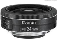 Ống kính Canon 24mm F2.8 STM
