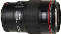 Ống kính Canon EF 100mm (EF100mm) f/2.8L Macro IS USM