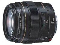 Ống kính Canon EF 100mm (EF100mm) F2 USM