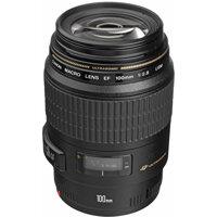 Ống kính Canon EF 100mm (EF100mm) f/2.8 Macro USM