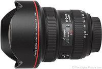 Ống kính Canon EF 11-24mm F4L USM