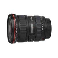 Ống kính Canon EF 17-40mm F4 L USM