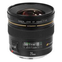 Ống kính Canon EF 20mm F2.8 USM