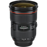 Ống kính Canon EF 24-70mm f/2.8L II USM - Hàng Chính Hãng