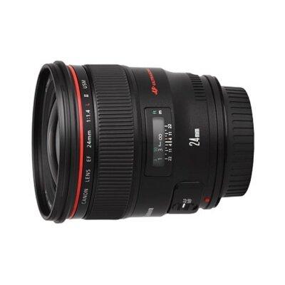 Ống kính Canon EF 24mm f/1.4L II USM