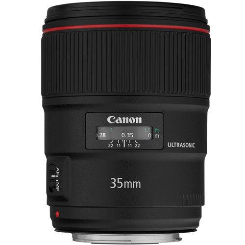 Ống kính Canon EF 35MM F/1.4L II USM