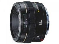 Ống kính Canon EF 50mm (EF50mm) f/1.4 USM