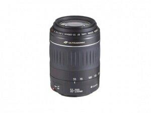 Ống kính Canon EF 55-200mm f/4.5-5.6 II USM