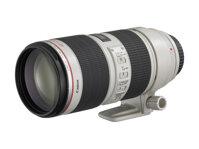 Ống kính Canon EF 70-200mm f/2.8L USM