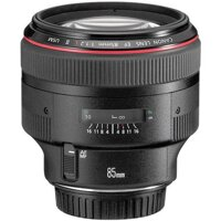 Ống kính Canon EF 85mm (EF85mm) f/1.2L II USM