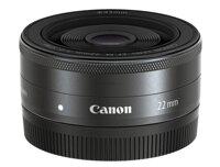 Ống kính Canon EF-M 22mm f/2.0 STM