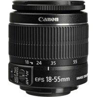 Ống kính Canon EF-S 18-55mm F3.5-5.6 II