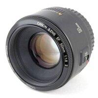 Ống kính Canon EF50mm f/1.8 II