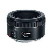 Ống kính Canon EF50mm F/1.8 STM - Hàng Chính Hãng