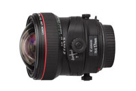 Ống kính Canon TS-E17/4L