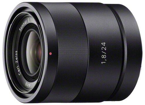Ống kính Carl Zeiss Sony 24mm F/1.8 SEL24F18Z