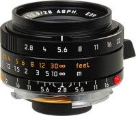 Ống kính Leica ELMARIT-M 28mm f2.8 ASPH