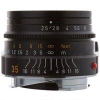 Ống kính Leica SUMMARIT-M 35mm f2.5