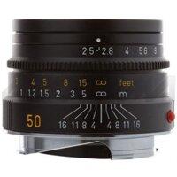 Ống kính Leica SUMMARIT-M 50 mm f2.5