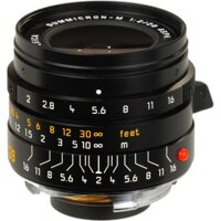 Ống kính Leica SUMMICRON-M 28mm f2 ASPH